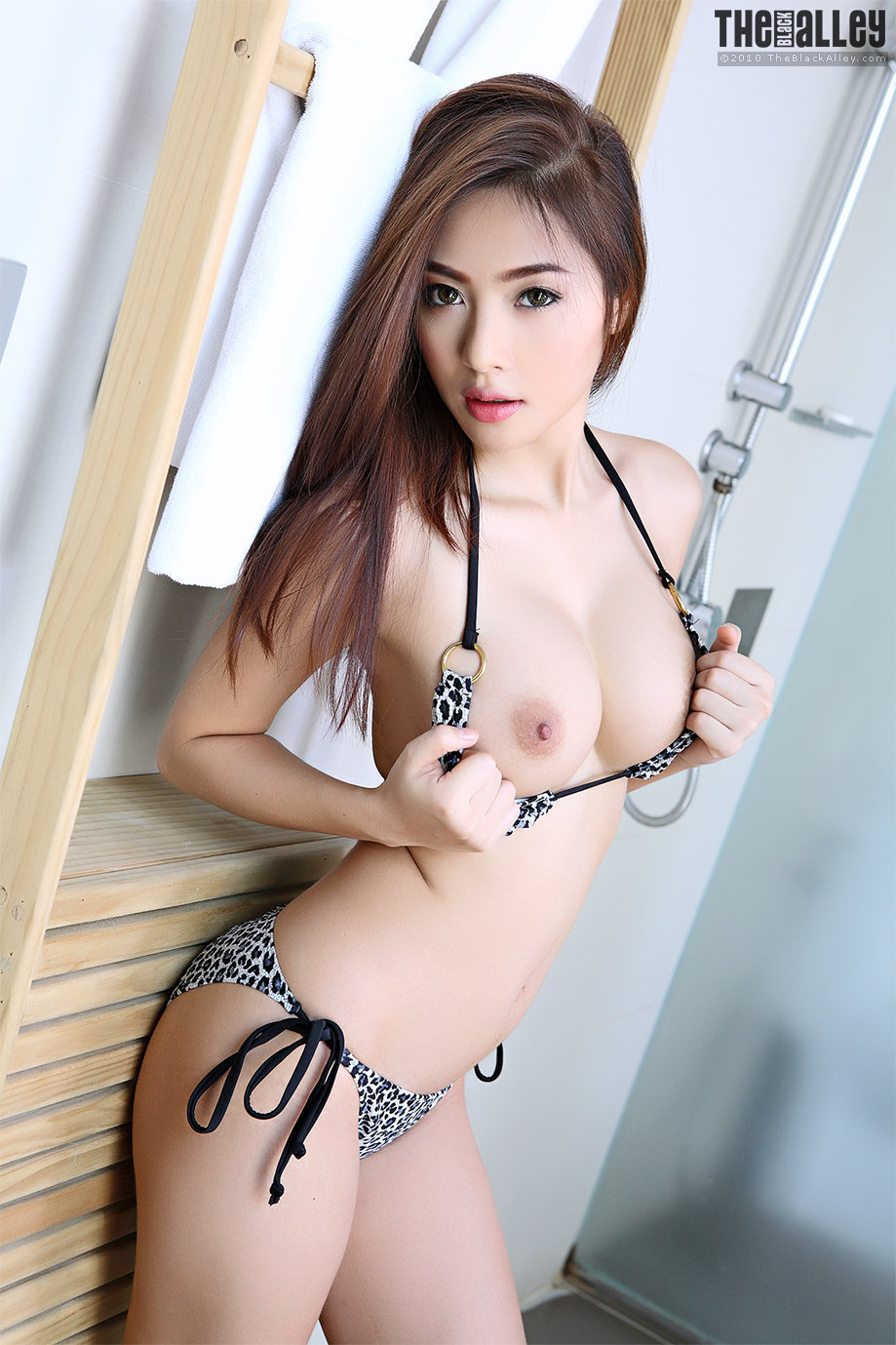 The Black Alley » Bellina
